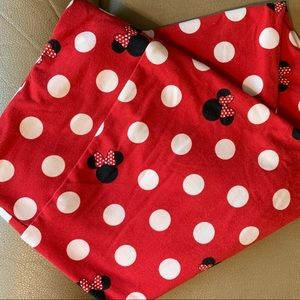 NEW TC Minnie Mouse leggings